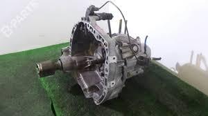 manual gearbox volvo s40 i vs 2 0 123183