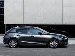 mazda 3 hatchback mazda 3 hatchback 2 0 sport nav auto leather car leasing