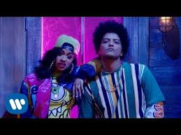 Bruno Mars Bruno Mars Finesse Remix Feat Cardi B Official