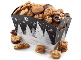 cookies in tins gift rainforest islands ferry