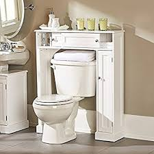 Bathroom Storage Toilet Weatherby Bathroom The Toilet Storage Cabinet