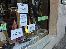 does black friday effect amazon last year black friday shopping wikipedia