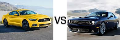dodge challenger vs ford mustang 2017 ford mustang vs dodge challenger lafayette ford lincoln
