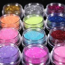 nail decal picture more detailed picture about 12 color set