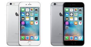 Conhecido iPhone 6: quais cores permanecem após o lançamento do iPhone 6S  &PK39