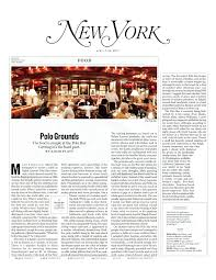 Ralph Lauren Home Miami Design District The Polo Bar New York City Ralph Lauren