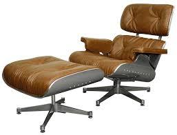 amazon com pacific direct grayson aviator pu leather lounge