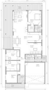 Floor Plan Modern House 30 X 60 House Plans Modern Architecture Center Indian House