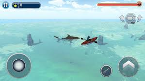 shark apk shark simulator 18 apk free simulation for