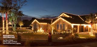 Christmas Lights Decorations Christmas Lights Service Residential Holiday Decorating And