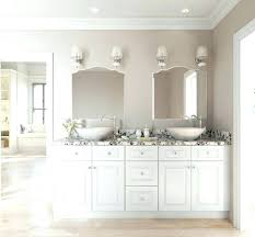 white bath wall cabinet off white bathroom cabinets malkutaproject co