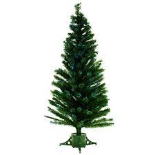 briscoes 250 tips led fibre optic tree