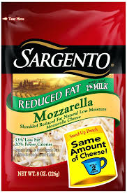 sargento light string cheese calories sargento lights string cheese calories shredded reduced fat low