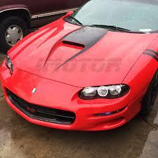 Chevrolet Camaro 1998 Led Halo 1998 1999 2000 2001 2002 Chevrolet Camaro Led Halo Black