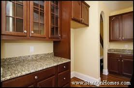Kitchen Pantry Cupboard Designs Kitchen Design Trends Butler U0027s Pantry Ideas