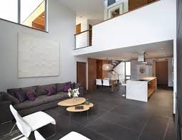 cool living room design in house chilliwack street in vancouver
