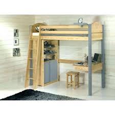 bureau superposé lit superpose bureau ikea lit superpose ikea blanc lit mezanine ikea