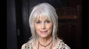 ladies hair stylrs to hide thin hair best hair color ideas to hide thinning hair and gray hair youtube