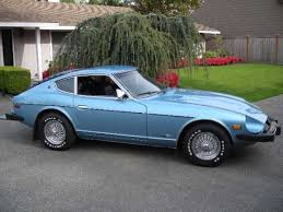 1977 datsun 280 z the car i used to want when i was younger