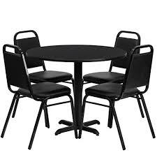 Break Room Table And Chairs by Breakroom Table Amazon Com