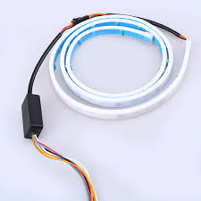 connecting led light strips universal flow led strip trunk light u2013 genius products