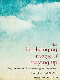 Marie Kondo Summary Listen To Life Changing Magic Of Tidying Up The Japanese Art Of