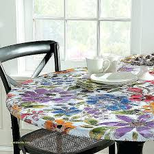 elastic vinyl table covers elastic vinyl table covers vinyl tablecloths with elastic