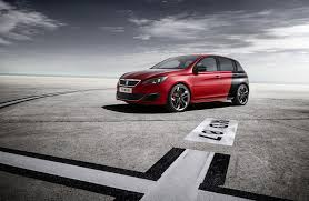 the peugeot family finally something new from peugeot take a look at the peugeot 308