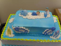 castro u0027s bakery baby shower
