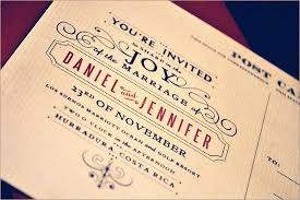 vintage wedding invitations cheap vintage wedding invitations set the tone for a timeless wedding
