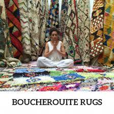 beni ourain rug handmade beniourain carpet from morocco