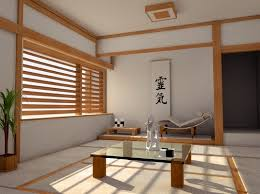 Interior Design Japanese Style - Interior design japanese style