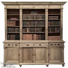 Provincial Bookcase Inessa Stewart U0027s Antiques U0026 Interiors Est 1991 French And