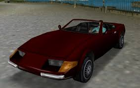 1972 daytona spyder igcd 365 gts 4 in grand theft auto vice city