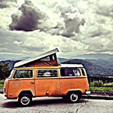volkswagen camper westie vw early bay volkswagen camper van limited edition prints