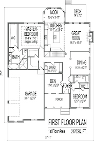 4 bedroom house plans with basement simple ranch plans stylish simple ranch house plans ranch open