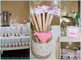 vintage baby shower ideas photo vintage baby shower ideas image