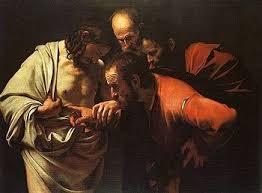 Seeking Jesus Episode St13 Seeking With Doran Chapter 20 Doubting