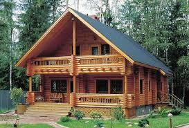 wood houses eco house passive house producer finnish log houses wood house