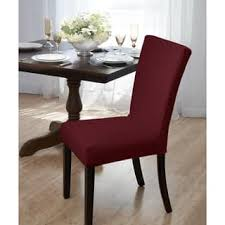 dining room chair cover chair covers slipcovers for less overstock