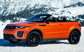 range rover evoque wallpaper range rover evoque convertible cars desktop wallpapers 4k ultra hd