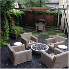 Backyard Ideas Without Grass Image For Modern Small Backyard Ideas No Grass And Wicker