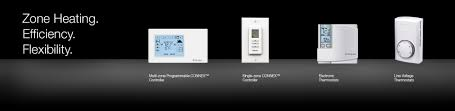dimplex electric heating thermostats controls