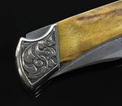 engraved buck knives engraved buck nobleman and buck spitfire knives wusthof