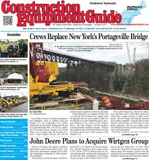 northeast 12 june 14 2017 by construction equipment guide issuu