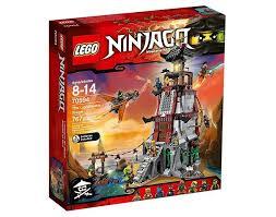 siege lego lego ninjago lego ninjago the lighthouse siege 70594 buy