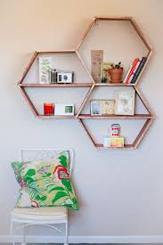Diy Honeycomb Shelves by This Is So And It U0027s Super Cheap It U0027s So In Style And You