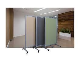 mobile room dividers modulo mobile pinboard 1800 x 1000 designer allboards
