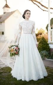 wedding separates lace wedding separates martina liana wedding dresses