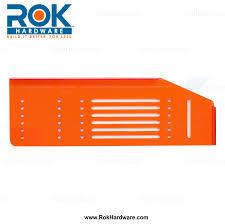 Kitchen Cabinet Handle Template Rok Doors U0026
